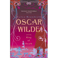 Oscar Wilde and the Ring of Death (BOK)