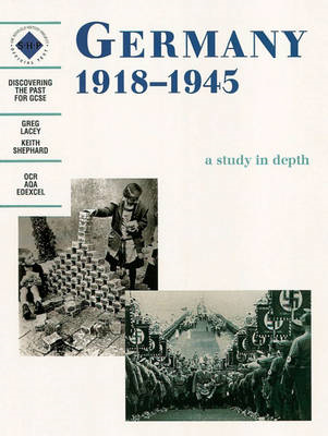 Germany 1918-1945: A depth study (BOK)