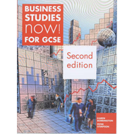 Business Studies Now! for GCSE (BOK)