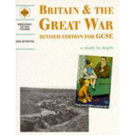Britain and the Great War: A Depth Study (BOK)