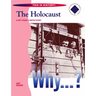 This is History: The Holocaust Pupil's Book (BOK)