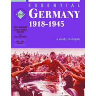 Essential Germany 1918-45 (BOK)