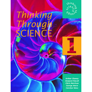 Thinking Through Science 1 Pupil's Book: 1: Pupil's Book (BOK)
