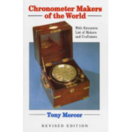 Chronometer Makers of the World (BOK)