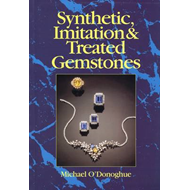Synthetic, Imitation and Treated Gemstones (BOK)