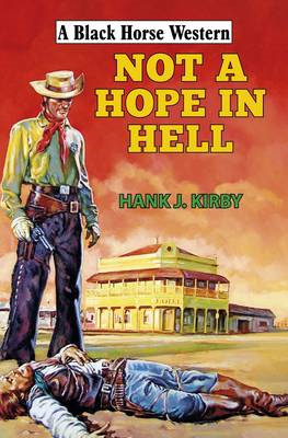 Not a Hope in Hell (BOK)