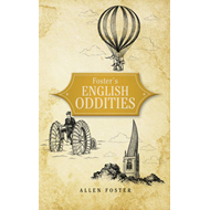 Foster's English Oddities (BOK)
