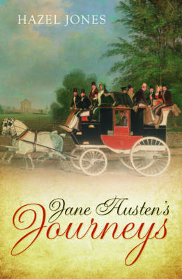 Jane Austen's Journeys (BOK)