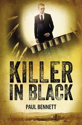 Killer in Black (BOK)