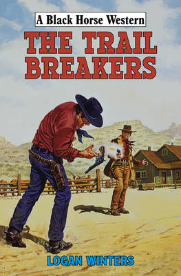 Trail Breakers (BOK)