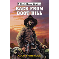Back from Boot Hill (BOK)