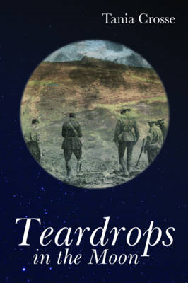 Teardrops in the Moon (BOK)