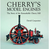 Cherry's Model Engines (BOK)