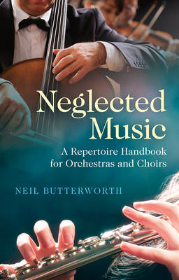 Neglected Music (BOK)