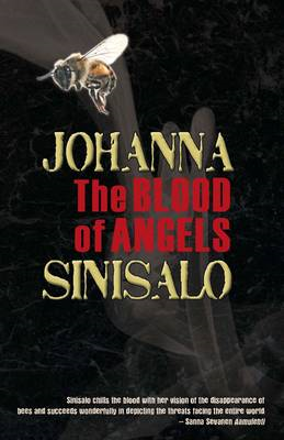 The Blood of Angels (BOK)