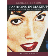 Fashions in Makeup: From Ancient to Modern Times (BOK)