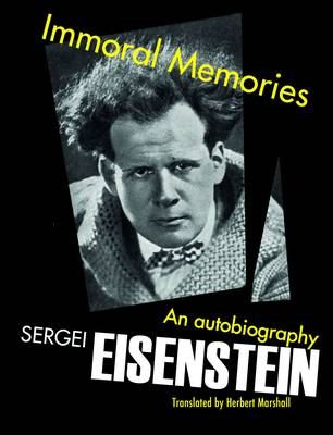 Immoral Memories: An Autobiography (BOK)