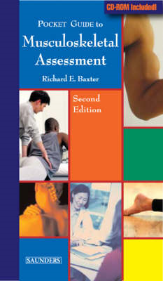 Pocket Guide to Musculoskeletal Assessment (BOK)