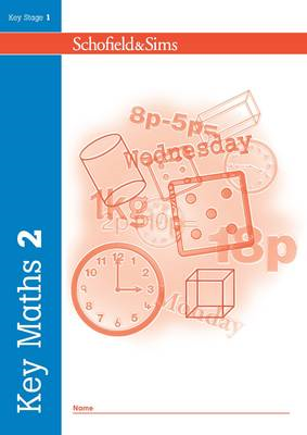 Key Maths 2 (BOK)