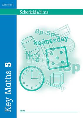 Key Maths 5 (BOK)