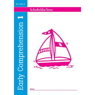 Early Comprehension Book 1 (BOK)