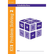KS1 Problem Solving Book 2 (BOK)