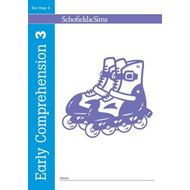 Early Comprehension Book 3 (BOK)