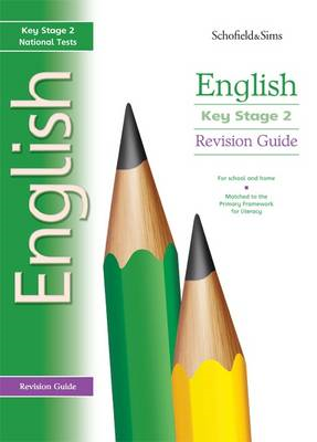 Key Stage 2 English Revision Guide (BOK)