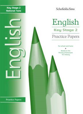 Key Stage 2 English Practice Papers (BOK)