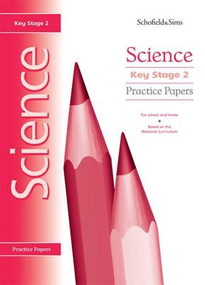 Key Stage 2 Science Practice Papers (BOK)