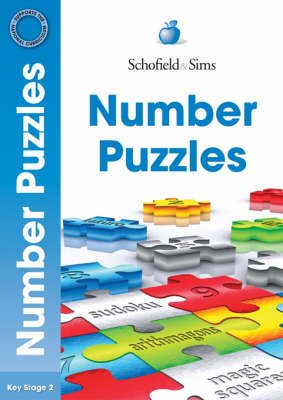 Number Puzzles (BOK)