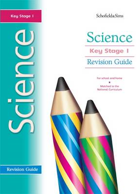 Key Stage 1 Science Revision Guide (BOK)