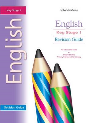 Key Stage 1 English Revision Guide (BOK)