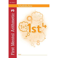 First Mental Arithmetic Book 3 (BOK)