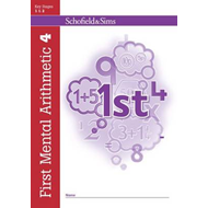First Mental Arithmetic Book 4 (BOK)