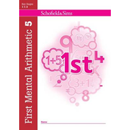 First Mental Arithmetic Book 5 (BOK)