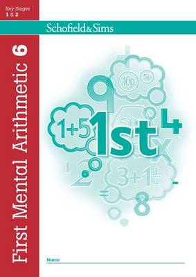 First Mental Arithmetic Book 6 (BOK)