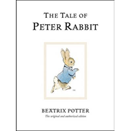Tale Of Peter Rabbit (BOK)
