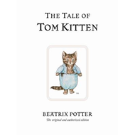 Tale of Tom Kitten (BOK)