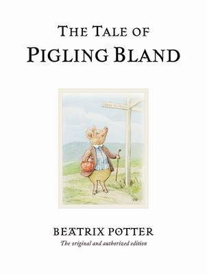 Tale of Pigling Bland (BOK)