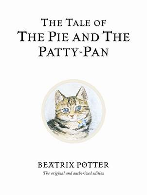 Tale of The Pie and The Patty-Pan (BOK)