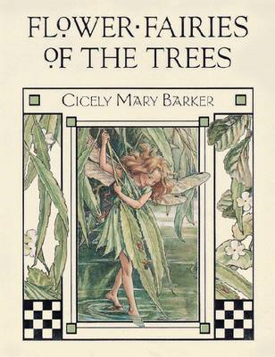 Flower Fairies of the Trees (BOK)
