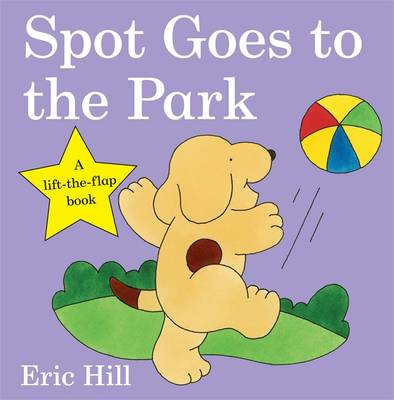 Spot Goes to the Park (BOK)