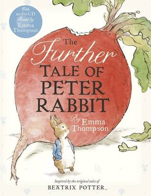Further Tale of Peter Rabbit (BOK)