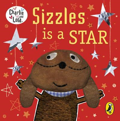 Sizzles is a Star (BOK)