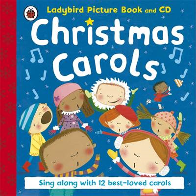 Ladybird Christmas Carols (BOK)