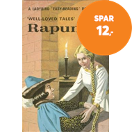 Produktbilde for Well-loved Tales: Rapunzel (BOK)