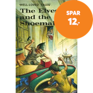 Produktbilde for Well-Loved Tales: The Elves and the Shoemaker (BOK)