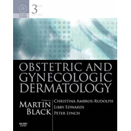 Obstetric and Gynecologic Dermatology with CD-ROM (BOK)