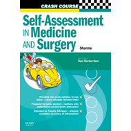 Crash Course:  Self-Assessment in Medicine and  Surgery (BOK)